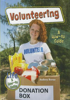 Volunteering By Borus, Audrey